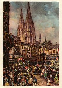 Deutsches Reich, P 277, Ganzsache Carneval Köln - Deutschland - Deutsches Reich, P 277, Ganzsache Carneval Köln - Deutschland