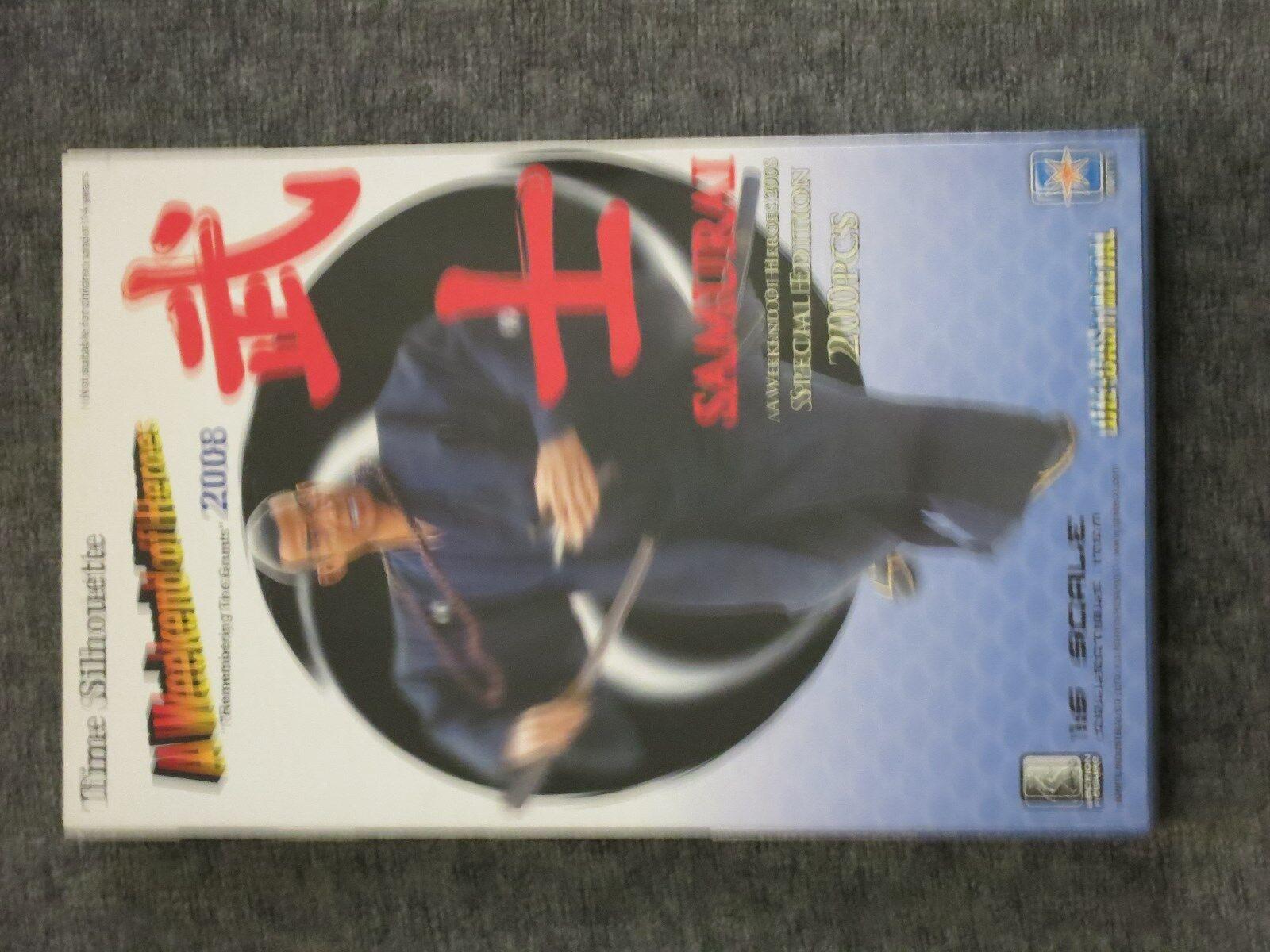 IGNITE Samurai 1/6th 12