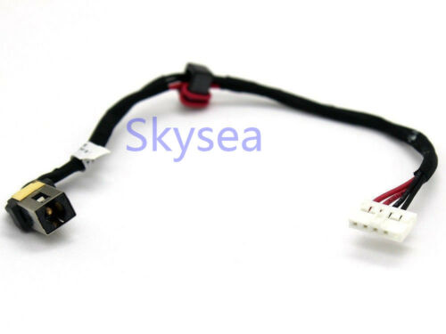 New Lenovo IdeaPad 100-14IBY 100-15IBY B50-10 DC Jack Power Charging Cable AIVP1