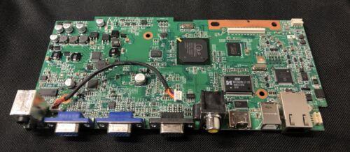 Genuine OEM ViewSonic PJD6251 DLP Projector Main Board 100/% Working