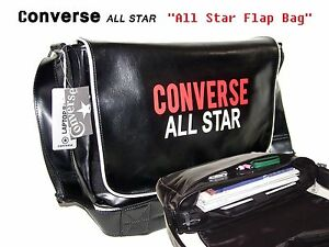 Converse All Star Messenger Bag Umhängetasche