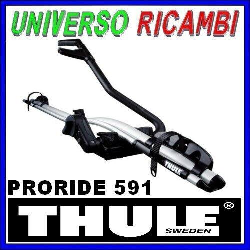 Thule ProRide 591 Portabici da tetto