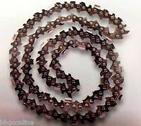 16 Chainsaw Saw Chain Fits Poulan Wildthing Saws W/ 3/8lp .050 56dl