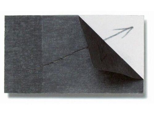 da Vinci 5580 Gr 5//0 COSMOTOP-SPIN AQUARELLP rotlasierte Stiele