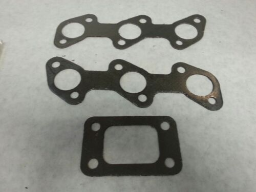 OBX Graphite Header Gasket For 1988 To 1991 BMW 325i E30 2.5L 6Cyl