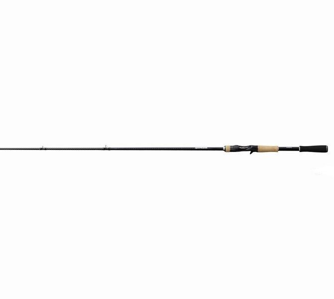 Shimano expride 173XH Baitcasting Rod Para Bajo