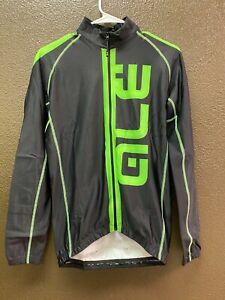 Alé Cycling Ultra Long Sleeve Jersey Women/'s XS-XL