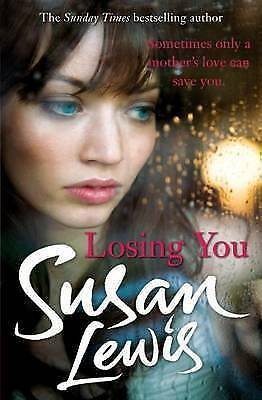 Losing You-ExLibrary