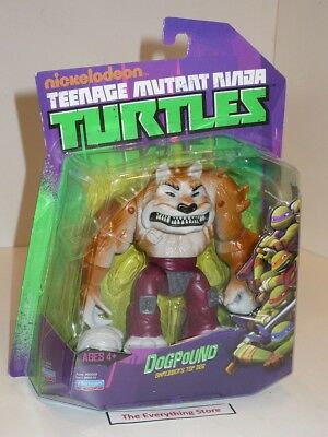 Teenage Mutant Ninja Turtles socochorro Top Dog Novo Frete EUA GRÁTIS Difícil de achar