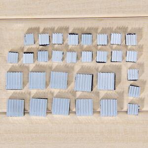 30PCS-8mm-14mm-Aluminum-Heatsink-Cooler-Adhesive-Kit-for-Cooling-Raspberry-Pi