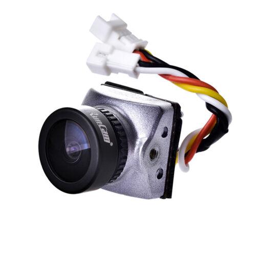 RunCam Racer Nano CMOS 700TVL  Switchable 1.8mm//2.1mm Lens FPV Camera