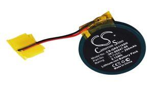 Batteria-200mAh-tipo-361-00064-00-Per-Garmin-Approccio-S3