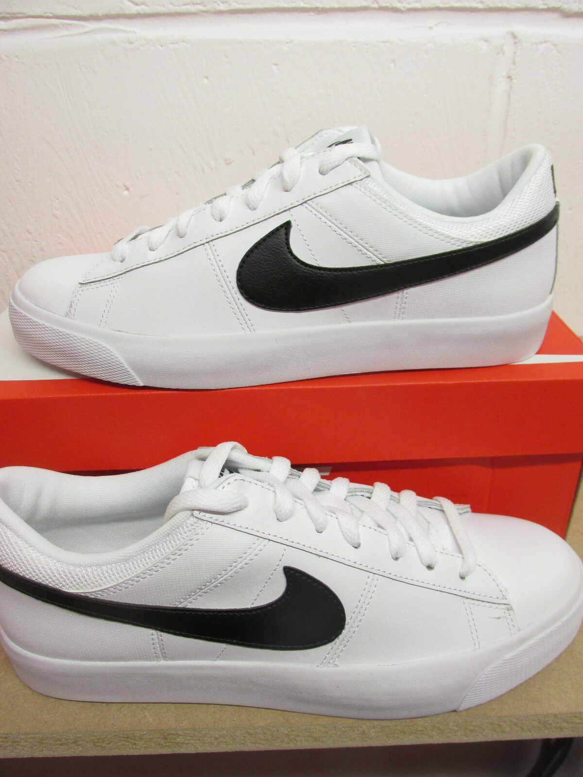 Nike Match Supreme LTR Mens Trainers 631656 101 Sneakers Shoes