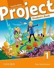 Project 1: Student's Book von Tom Hutchinson (2013, Taschenbuch)