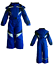 Neige-Overall-Neige-Costume-Hiver-Costume-Combinaison-De-Ski-Enfants-Skioverall-Neige miniature 10