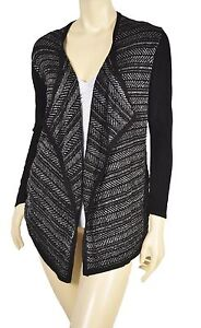 NWT-WHITE-HOUSE-BLACK-MARKET-LONG-SLEEVE-COVERUP-SWEATER-S
