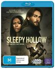 Sleepy Hollow : Season 1 (Blu-ray, 2014, 3-Disc Set)