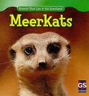 Meerkats by Therese Harasymiw (Hardback, 2010)