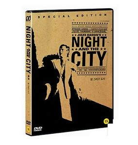 night and the city 1950 full movie