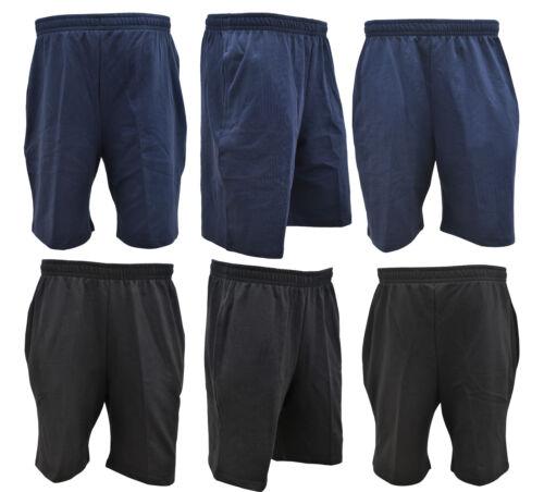 Men/'s boy/'s bermuda de plage shorts taille élastique court demi pantalon cuissardes