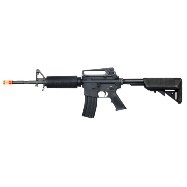 M60 For Sale >> Aeg Ptw A K Airsoft Rifle 450 Fps Full Metal Auto Semi Automatic Gun Iu Ptw Nb