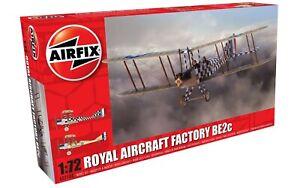 AIRFIX-1-72-HUNTING-PERCIVAL-JET-PROVOST-T-3-T-3a-modele-d-039-avion-kit-A02103