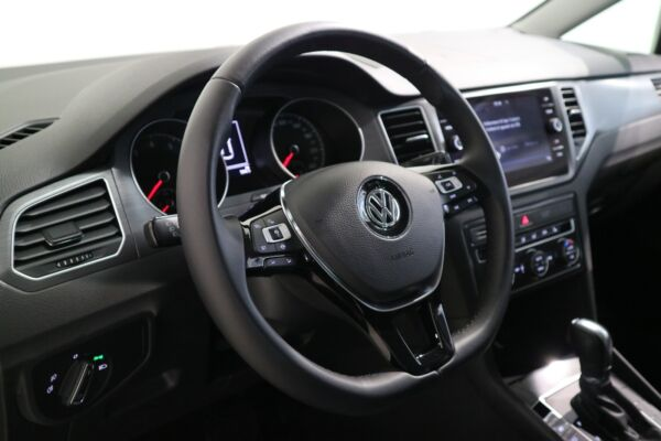 VW Golf Sportsvan 1,5 TSi 130 Comfortline DSG - billede 4