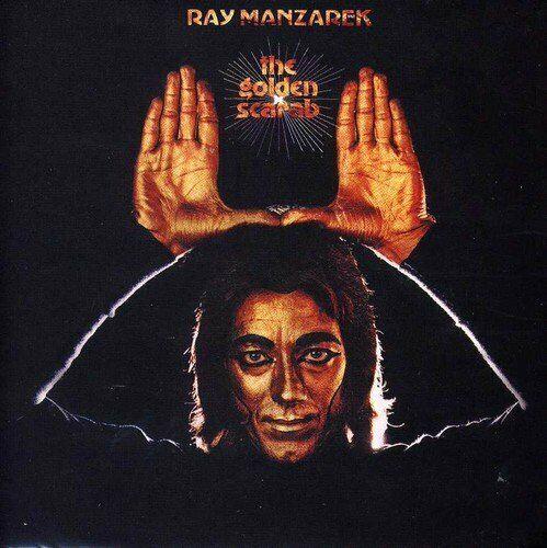 Ray Manzarek - Golden Scarab [CD]