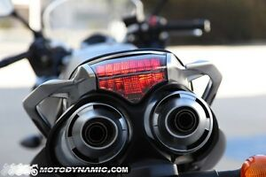 03-09 YAMAHA FZ6 FZ-6 FAZER INTEGRATED Turn Signal LED Tail Light ...