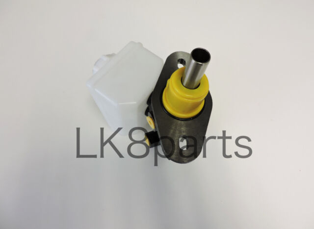 NTC4991 LAND ROVER RANGE ROVER CLASSIC 1987-1992 BRAKE MASTER CYLINDER WITHOUT ABS PART