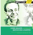 Maazel plays Beethoven & Bartok von Lorin Maazel,Rso Stuttgart (2013)