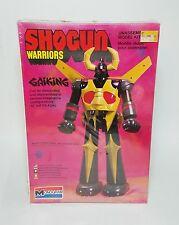 """Vintage 1978 Monogram Shogun Warriors 10"""" GAIKING Model Kit, Factory Sealed"""