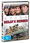Kelly's Heroes (DVD, 2015)
