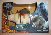 Appa - Avatar The Last Airbender Figure 2010 Movie Airbending Flying Bison Toy