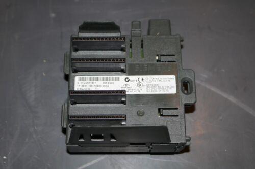 SIEMENS Simatic S7 Bus modul 6ES7 195-7HB00-0XA0 6ES7195-7HB00-0XA0