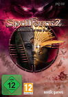 SpellForce 2: Demons Of The Past (PC, 2014, DVD-Box)
