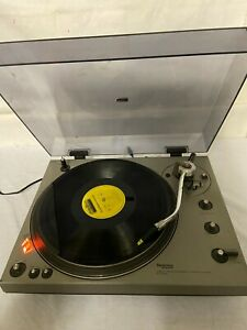 TECHNICS-sl-1300-DIRECT-DRIVE-AUTOMATIC-Player-sistema-giradischi