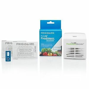 Universal PureAir Freshness Booster - Ethylene Absorber - Fruit & Vegetable Life