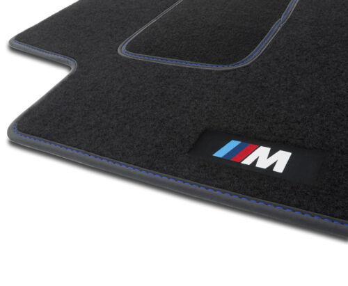 S2HM TAPPETI TAPPETINI moquette velluto M3 M POWER BMW 3 E36 1990-2000