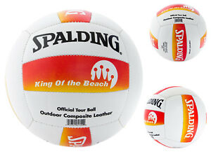 Spalding-King-of-the-Beach-Official-Tour-Outdoor-Volleyball