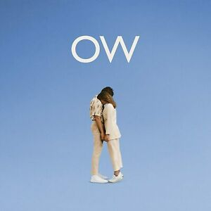Oh Wonder - No One Else Can Wear Your Crown - White Vinyl LP NEW & SEALED