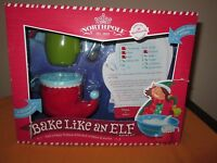 Hallmark Northpole Bake Like An Elf Bake Set
