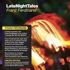 LateNightTales by Franz Ferdinand (Vinyl, Sep-2014, LateNightTales)