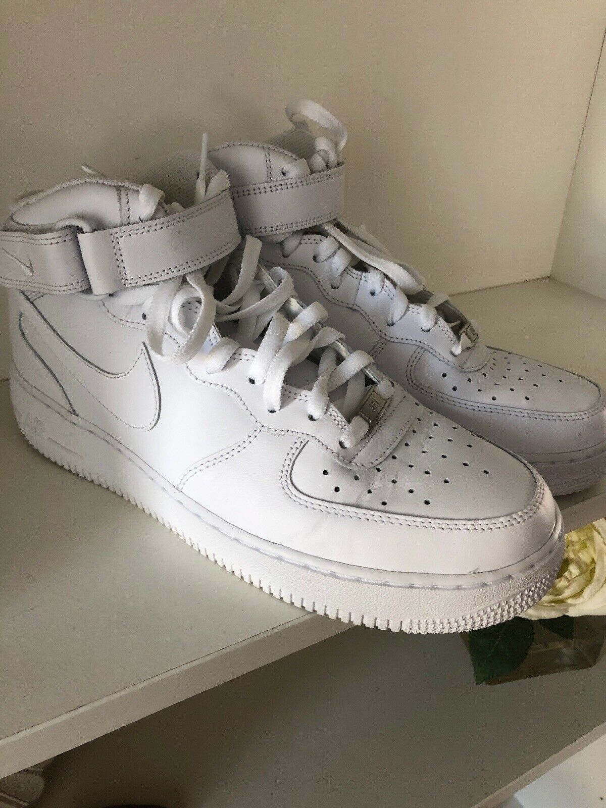 Nike Air Force 1 Mid '07 10.5