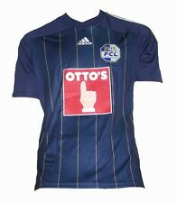 FC Luzern Trikot 2011/12 Home Adidas Shirt Jersey Maillot Camiseta M
