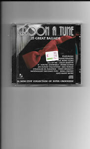 Various-Artists-Croon-a-Tune-2007-5-Great-Ballads
