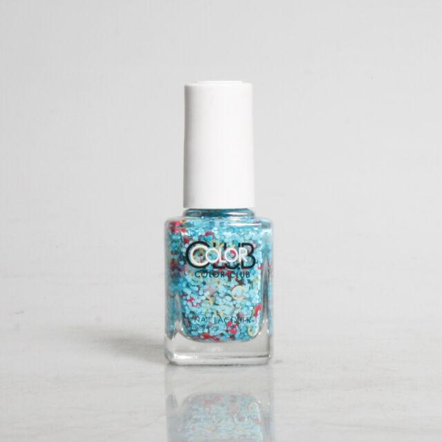 Buy Color Club Nail Polish - Nailmoji Chill Ls-36 and Authentic Full ...