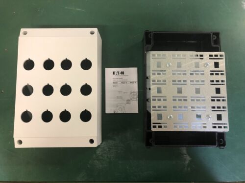 Eaton//moeller rmq-Titan construcción carcasa m22-i12