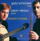 Dream Travels (CD, Oct-2002, Azica Records)