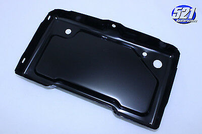 66-69 Mopar B Body Charger Battery Tray AMD Tooling